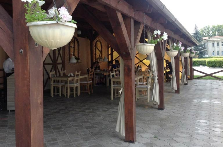 Кофейня «Садко»