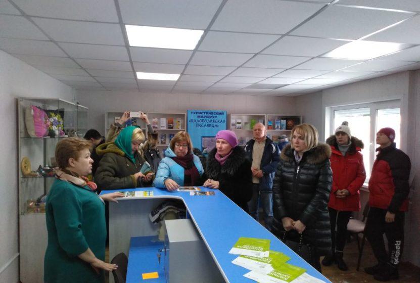 В Шушенское приедут туристы