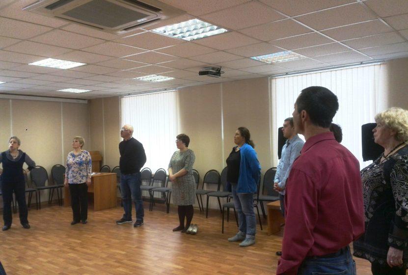 Новости из Культурной столицы Красноярья
